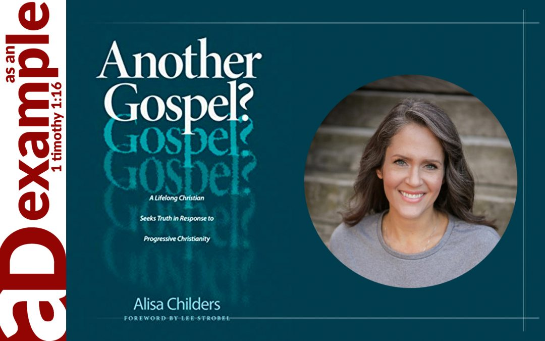 Review: Another Gospel