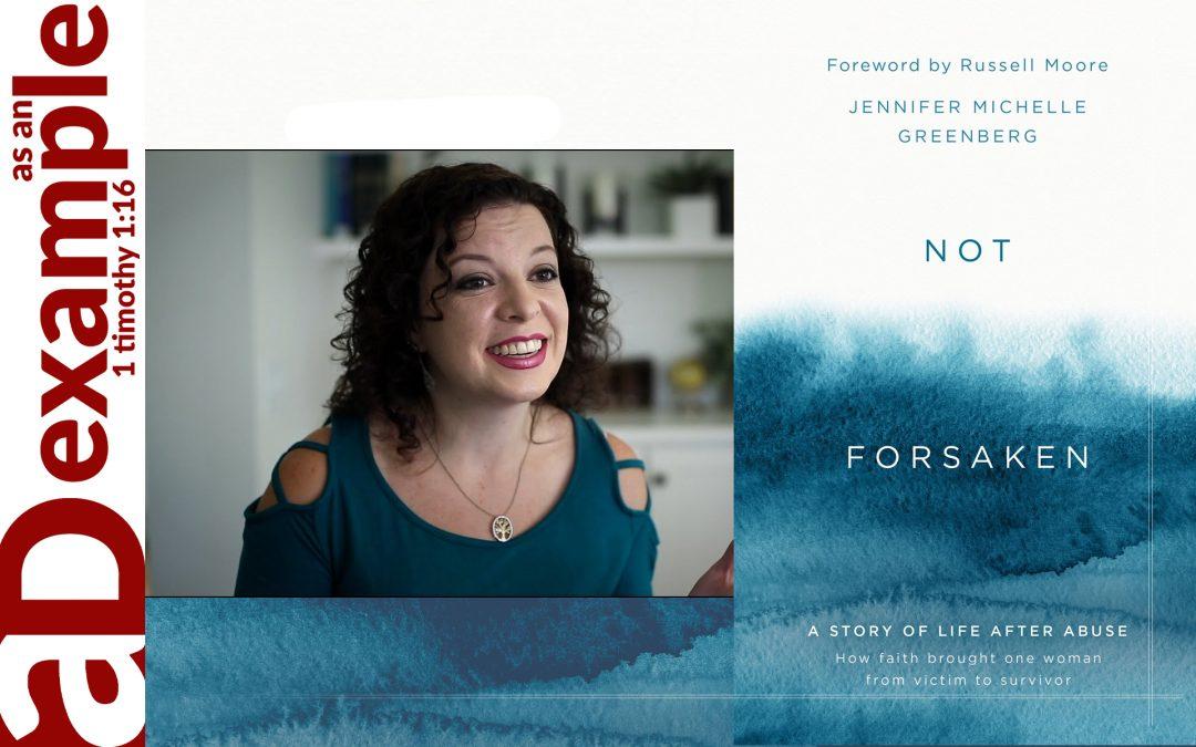 Review: Not Forsaken
