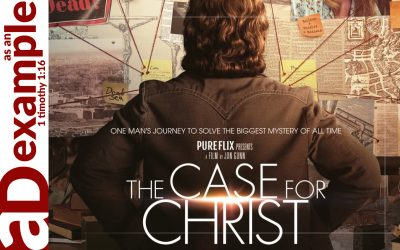Review: The Case for Christ