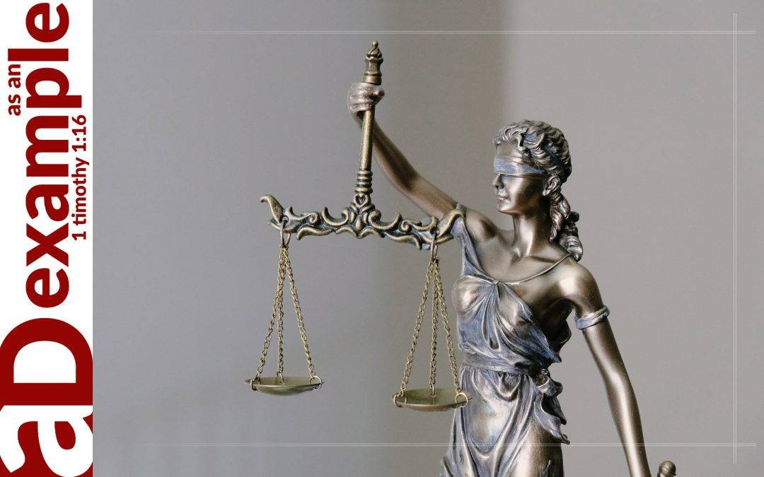 God of Justice (Psalm 82)