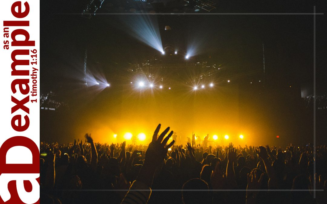 The Delight of Corporate Worship (Psalm 84)