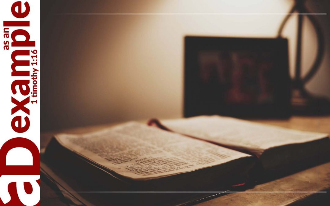 A Confessing Community: The Holy Spirit and Scripture