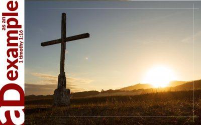 Hymnody: Jesus, I My Cross Have Taken